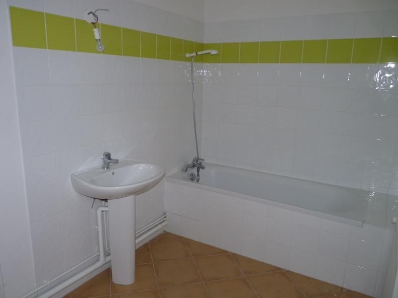 Sale apartment Nantua 98000€ - Picture 4