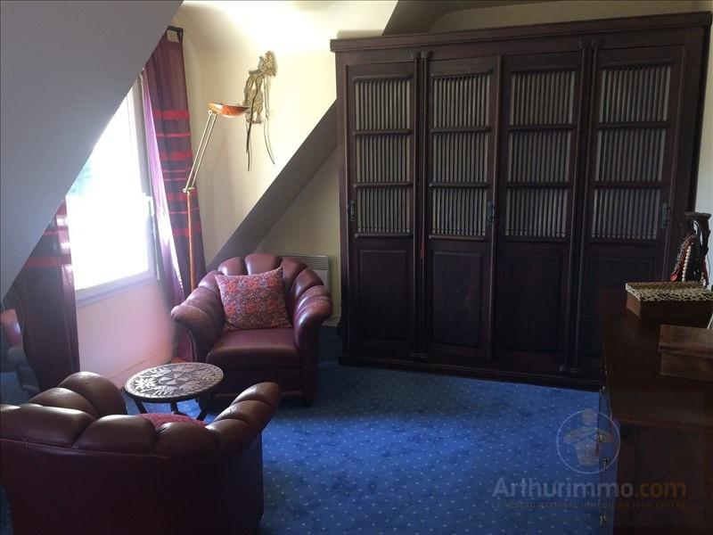 Vente maison / villa Auray 430200€ - Photo 4
