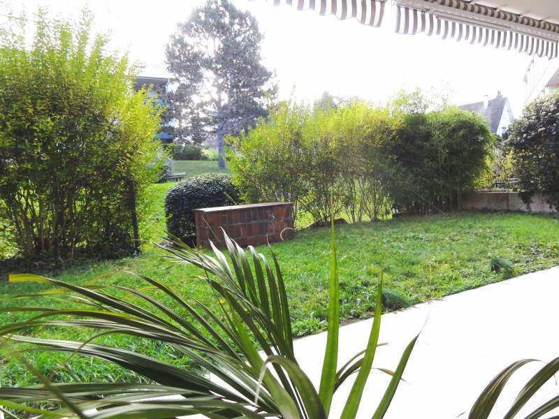Vente appartement Louveciennes 549 000€ - Photo 1