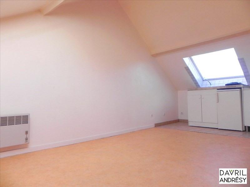 Revenda apartamento Maurecourt 89000€ - Fotografia 5