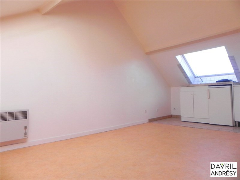 Sale apartment Maurecourt 89000€ - Picture 5
