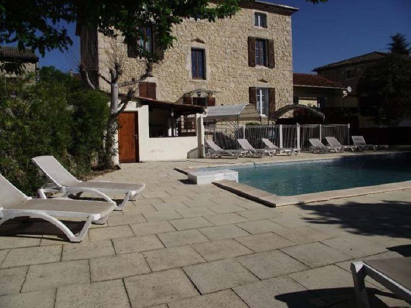 Vente de prestige maison / villa Vallon pont d arc 699000€ - Photo 2