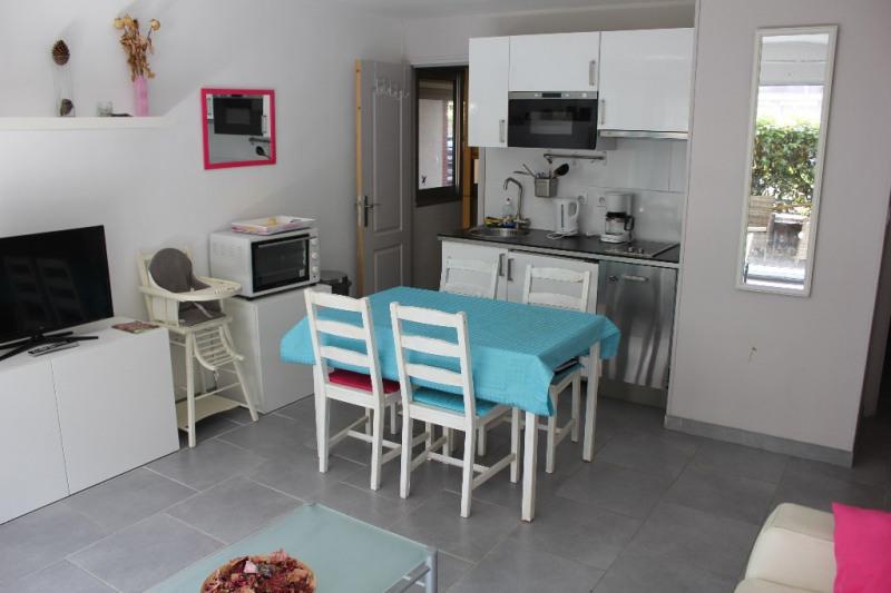 Revenda apartamento Le touquet paris plage 159000€ - Fotografia 11