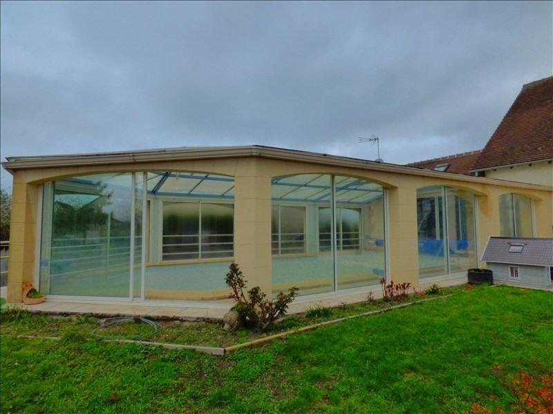 Vente maison / villa Moulins 340000€ - Photo 3
