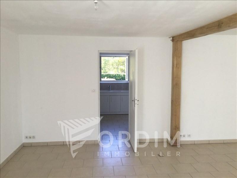 Location maison / villa Santranges 575€ CC - Photo 4