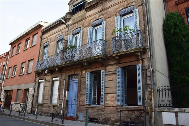 Vente appartement Toulouse 92 000€ - Photo 1