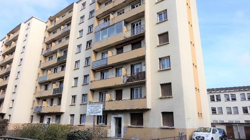 Location appartement Grenoble 540€ CC - Photo 7