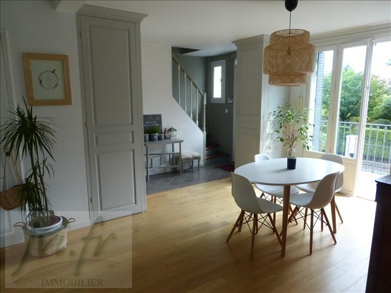 Vente maison / villa Montmorency 699000€ - Photo 4