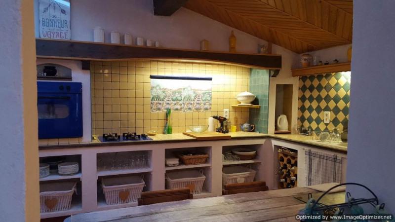 Sale house / villa Bram 284000€ - Picture 9