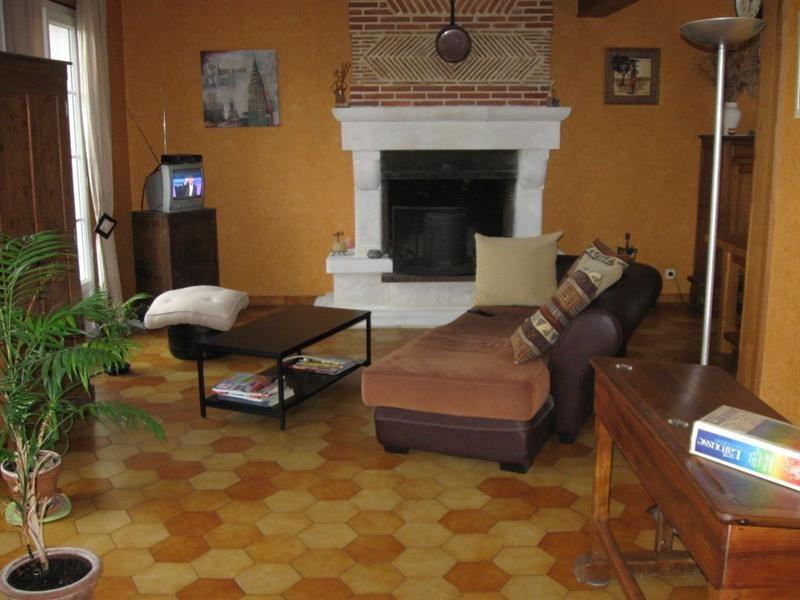 Sale house / villa Haucourt 203000€ - Picture 5