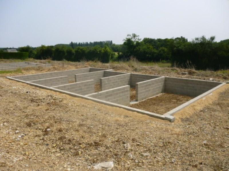 Vente terrain Montoire sur le loir 48800€ - Photo 1