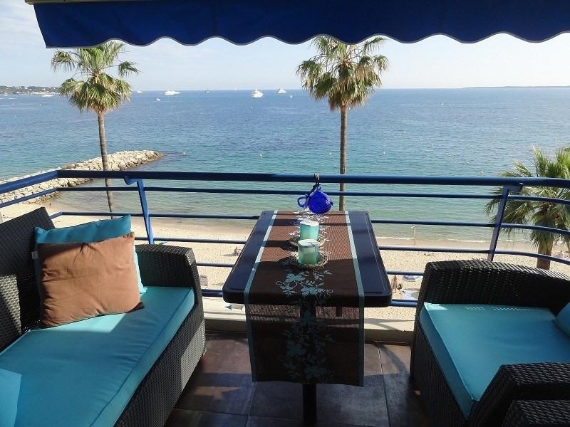 Vente appartement Juan-les-pins 275000€ - Photo 1