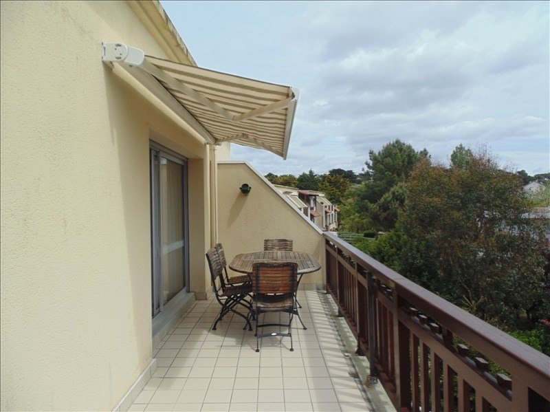 Sale apartment La baule 437 000€ - Picture 5