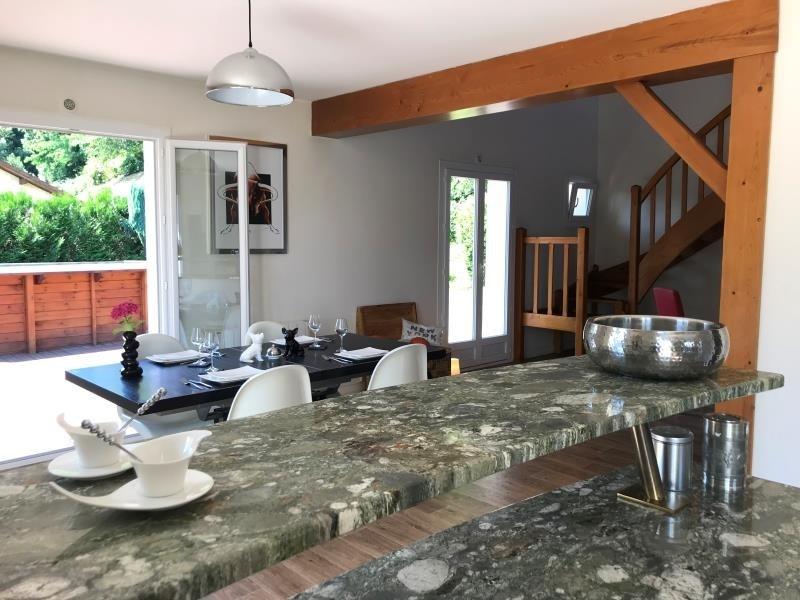 Sale house / villa Tresserve 450000€ - Picture 6