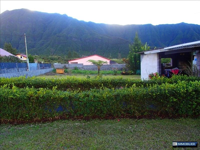 Sale house / villa La plaine des palmistes 267000€ - Picture 1