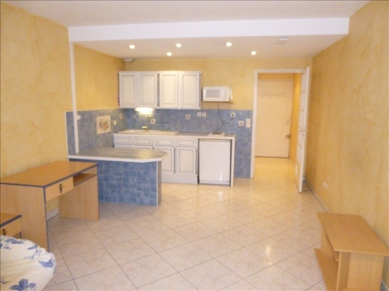 Vente appartement Dardilly 65 000€ - Photo 1