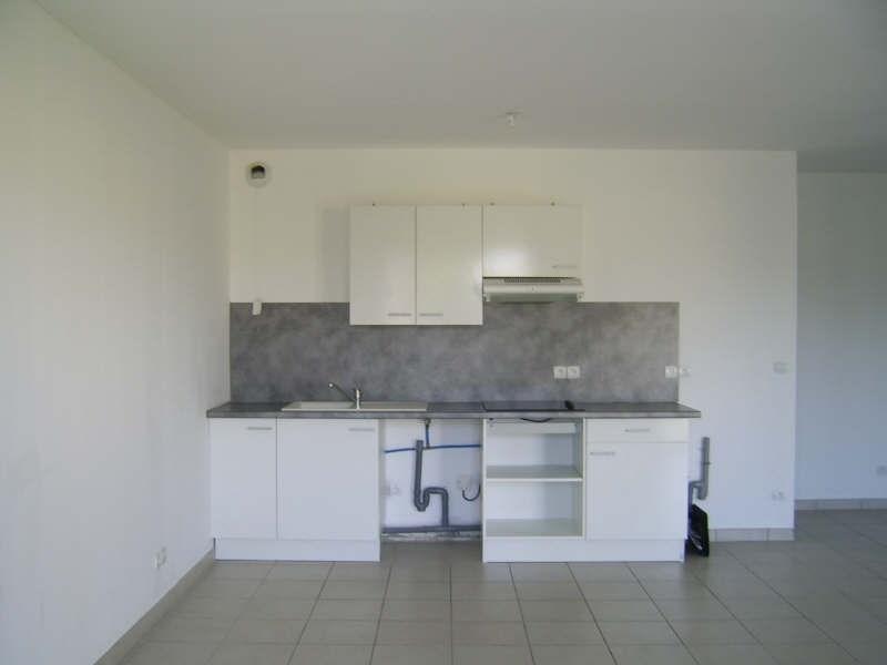 Vente appartement Bouillargues 156500€ - Photo 1