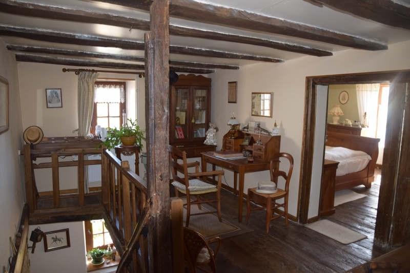 Vente maison / villa St pardoux 185000€ - Photo 8