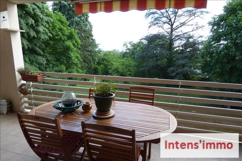 Vente appartement Romans sur isere 204 000€ - Photo 1