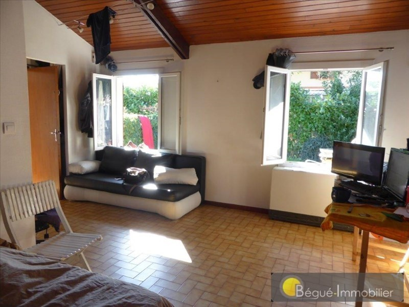 Vente maison / villa Leguevin 188 000€ - Photo 2