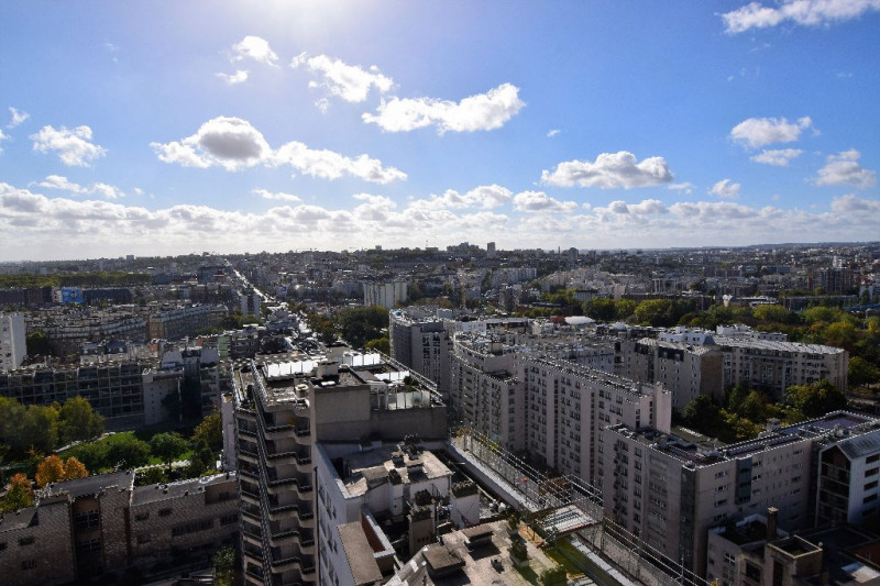 Vente appartement Paris 13ème 779000€ - Photo 9