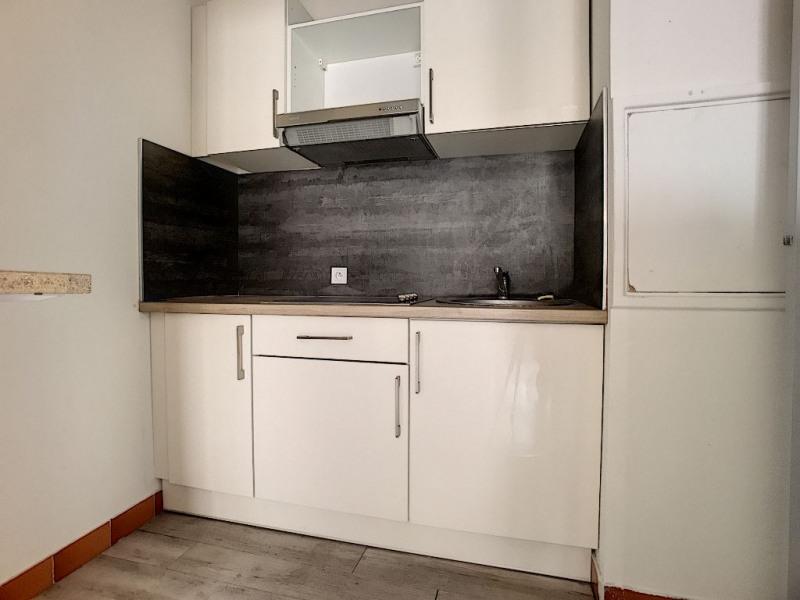 Sale apartment Cros de cagnes 115000€ - Picture 2