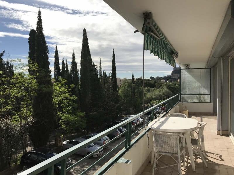 Vente appartement La garde 206500€ - Photo 1