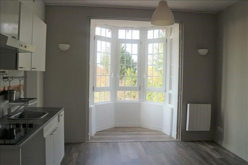 Location appartement Recloses 540€ CC - Photo 1
