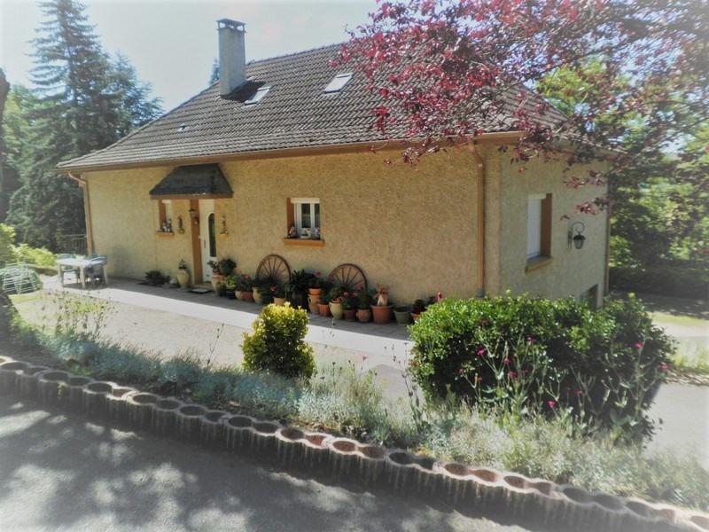 Vente maison / villa St jean de bournay 267000€ - Photo 13