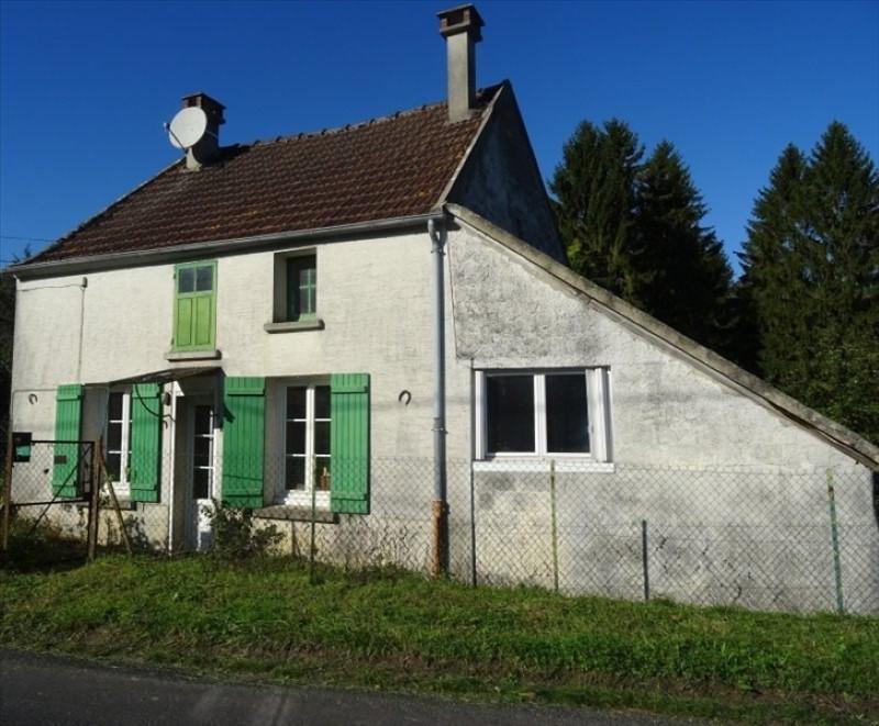 Sale house / villa Villers cotterets 71000€ - Picture 1