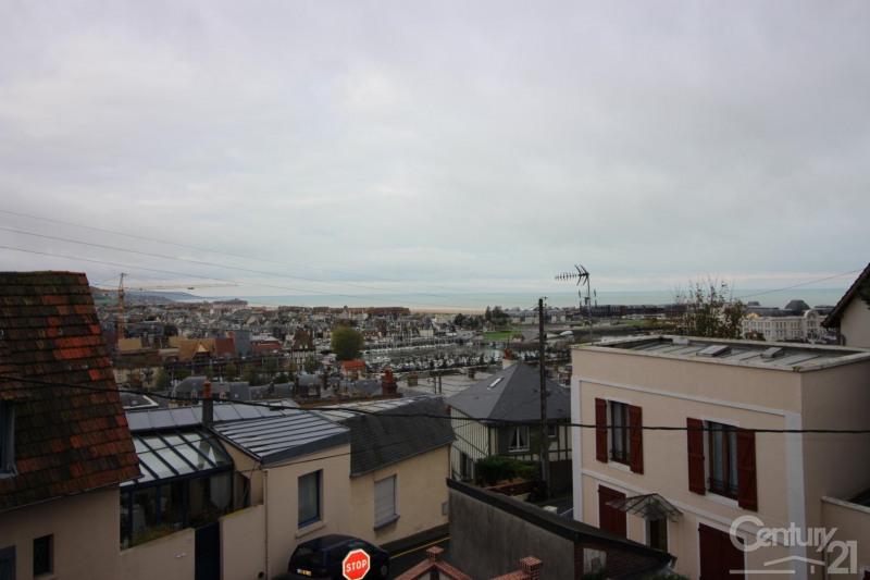 Venta de prestigio  apartamento Trouville sur mer 590000€ - Fotografía 8