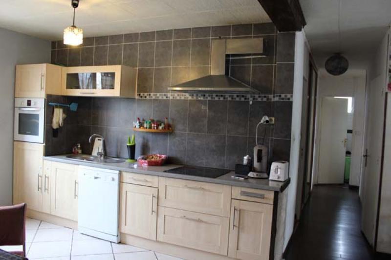 Sale apartment Montluel 149000€ - Picture 1