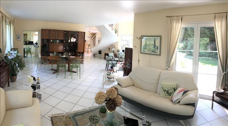 Vente de prestige maison / villa Chambourcy 1395000€ - Photo 4