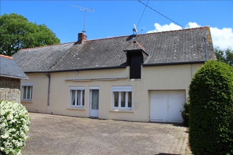 Vente maison / villa Martigne ferchaud 95400€ - Photo 1