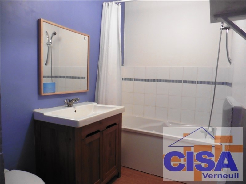Vente appartement Senlis 166 000€ - Photo 2