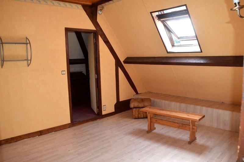 Vente maison / villa Carlux 130000€ - Photo 7