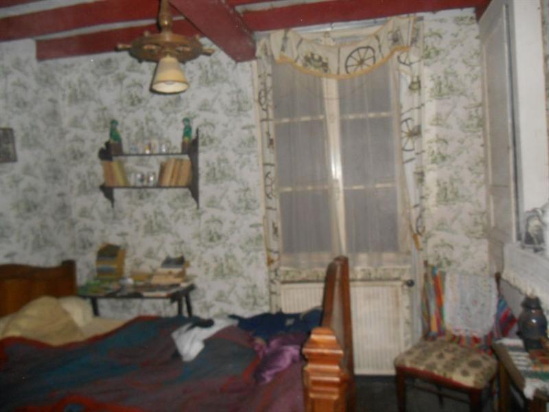 Sale house / villa Vendeuil caply 76000€ - Picture 8
