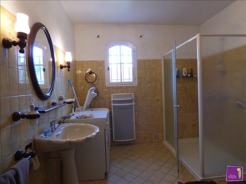 Verkoop  huis Goudargues 277000€ - Foto 7