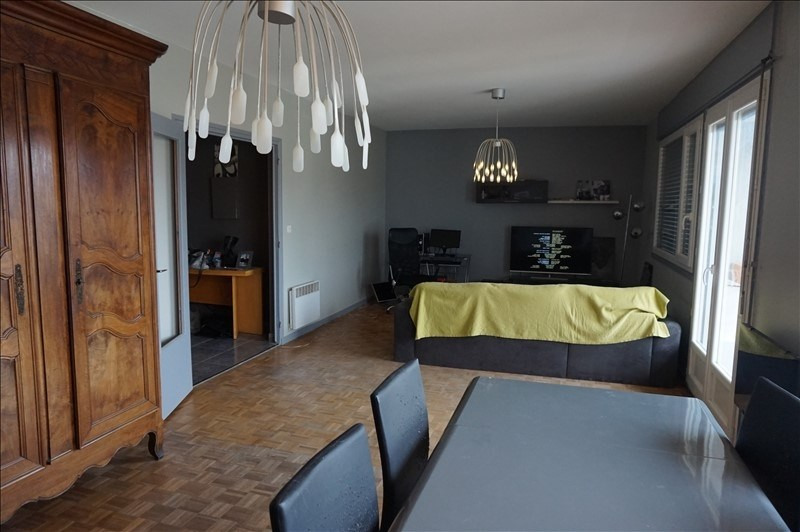 Verkoop  appartement Vienne 169000€ - Foto 10