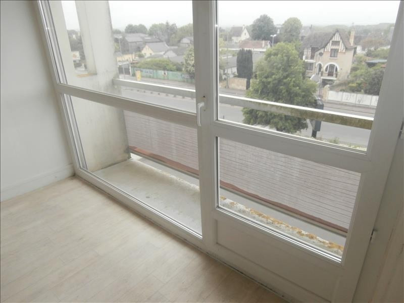 Sale apartment Caen 167 000€ - Picture 5