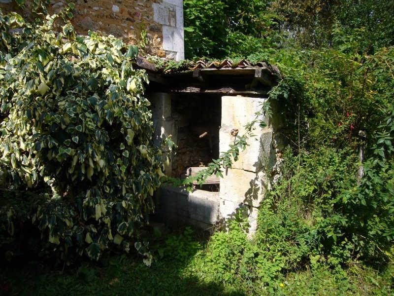 Vente maison / villa Villars 89000€ - Photo 8