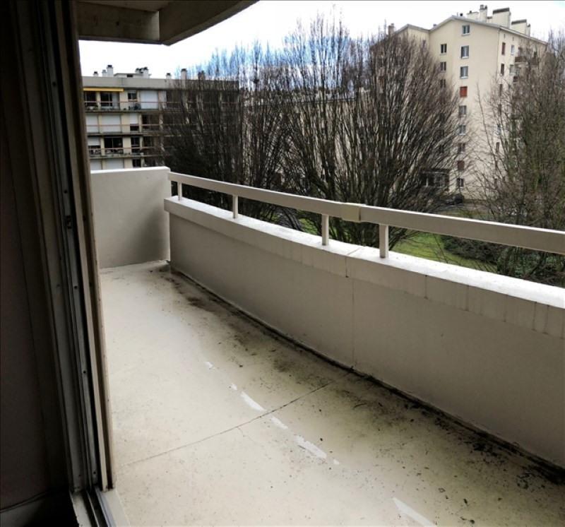 Vente appartement Boulogne billancourt 367000€ - Photo 5