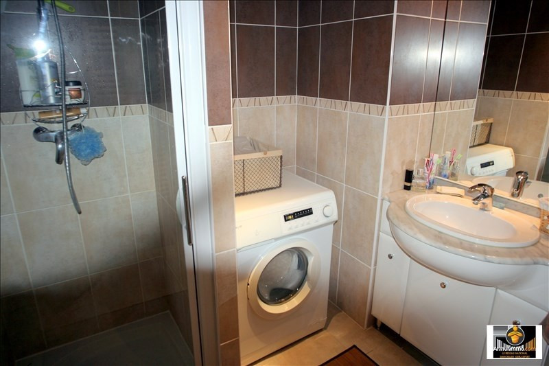 Vente de prestige appartement Sainte maxime 560000€ - Photo 13