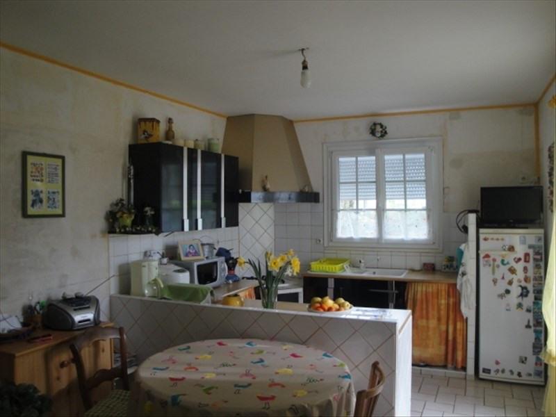 Vente maison / villa Secteur la creche 171600€ - Photo 3