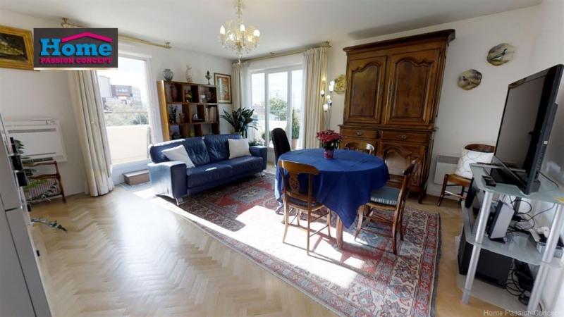 Sale apartment Nanterre 460000€ - Picture 4