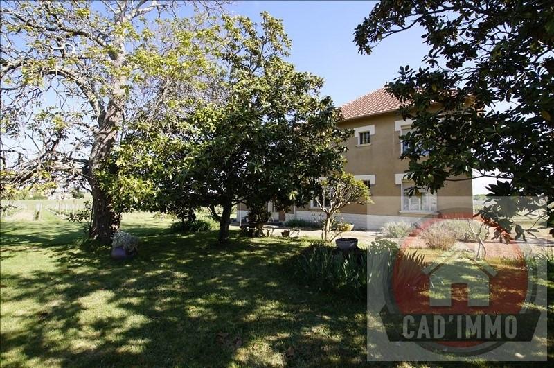 Sale house / villa Saussignac 234000€ - Picture 3