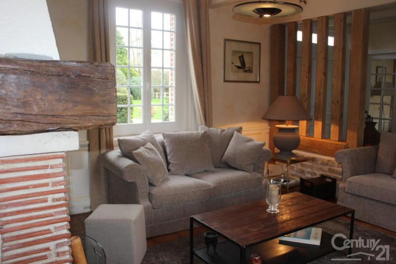 Verkauf von luxusobjekt haus St gatien des bois 1250000€ - Fotografie 6