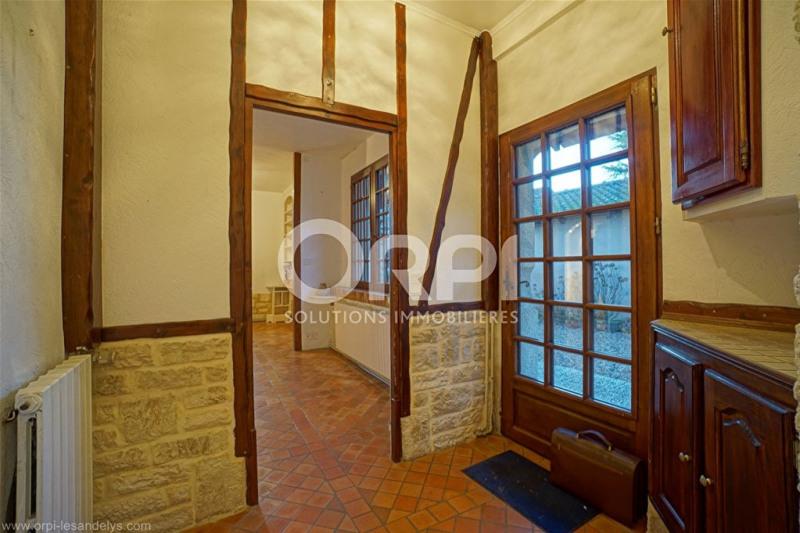 Vente maison / villa Les andelys 154000€ - Photo 9