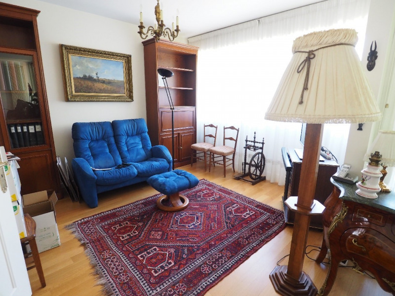 Vente appartement Vaux le penil 221000€ - Photo 1