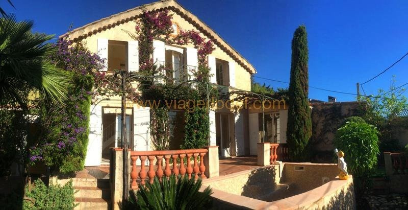 Vente de prestige maison / villa Cannes 699000€ - Photo 2
